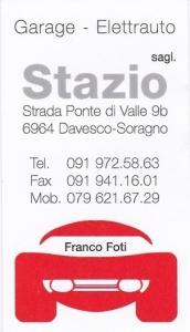Garage Stazio