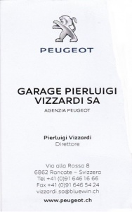 Garage Vizzardi