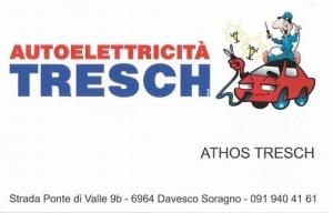 Tresch